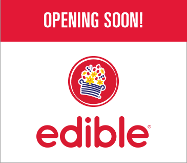 Edible Arrangements Opening Soon