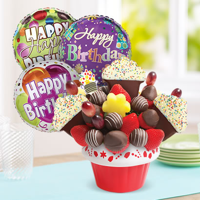 delicious birthday wishes edible arrangements
