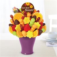 Get Well Bouquet Chocolate Covered Strawberries