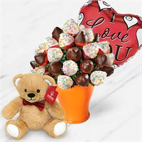 A Berry Sweet Birthday Bundle