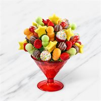 Wish-Tini w/ Funfetti Berries