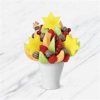 Star of David Daisy® Swizzle Apple Fruit Truffles®