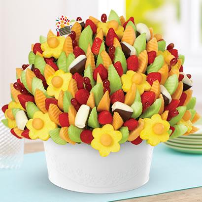 Edible Arrangements Fruit Baskets Delicious Party