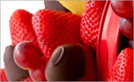 Edible Arrangements Chocolate Covered Strawberries