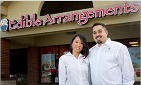 Edible Arrangements Local Franchise Owners