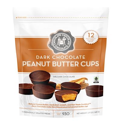 Dark Peanut Butter Cups