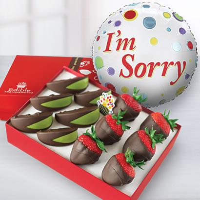 I Am Berry Sorry™