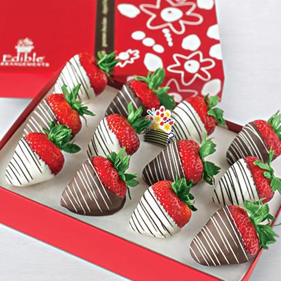 Swizzle Berries™  Mixed Chocolate Box