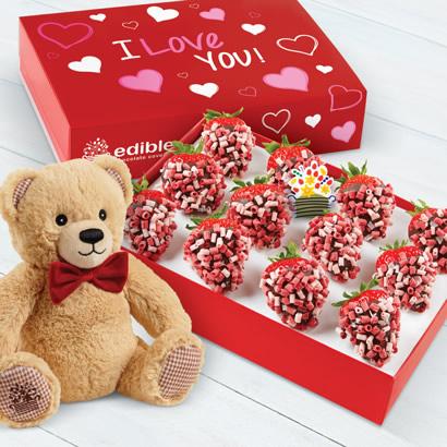 A Delicious Valentine