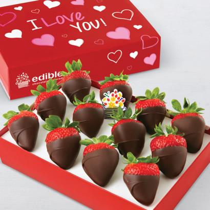 Full of Love Berries