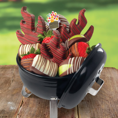 Dipped Fruit™ Cookout Delight