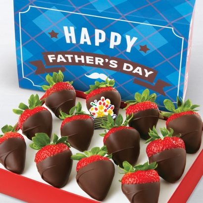 Fathers Day Berries