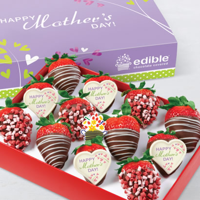 Mothers Day Berries Box