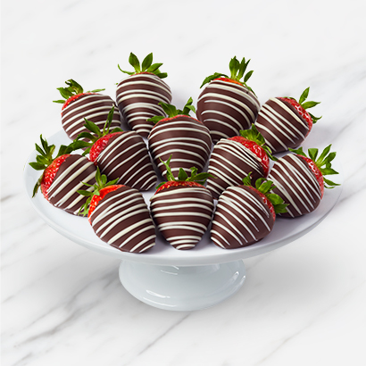 Swizzle Berries ® Semisweet Chocolate Bundle