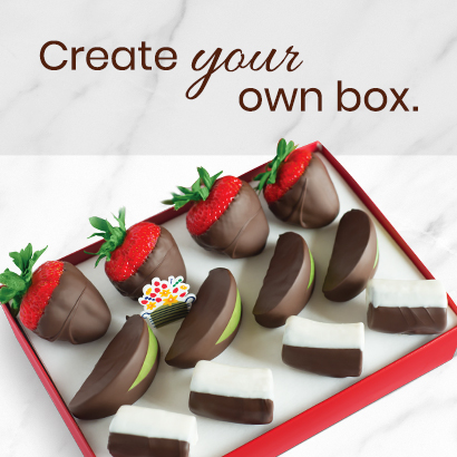 Create Your Own Box