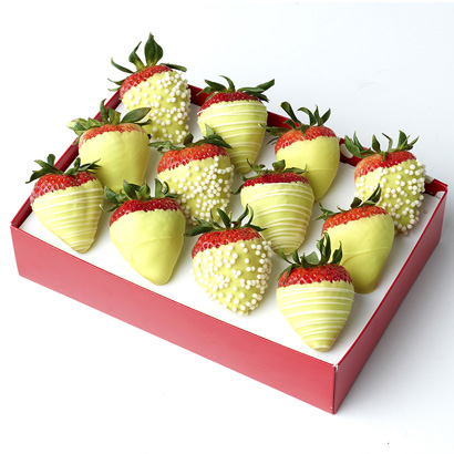 Lemon Berry Box