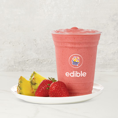 Pineapple Party Smoothie