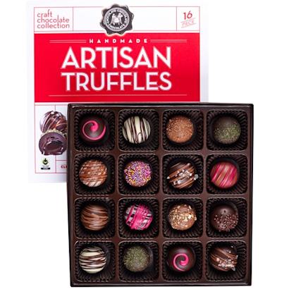 Artisan Truffles