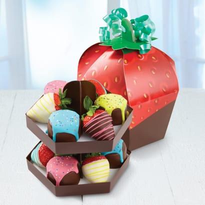 Spring Signature Berry Box