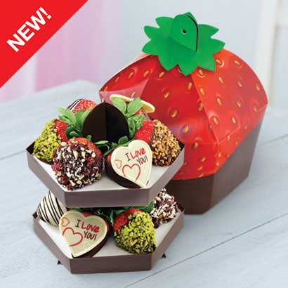 Love Signature Berry Box™