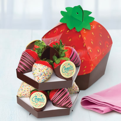 Party Perfect Pink Signature Berry Box™
