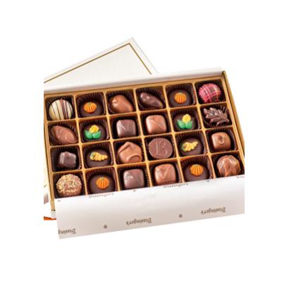 Autumn Seasonal Chocolate Gift Box