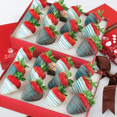 Celebration Swizzle Berries®