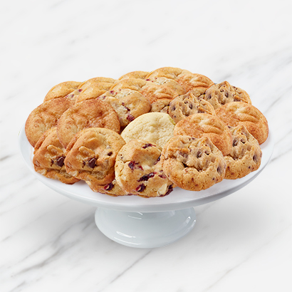 24 Count Cookie Box