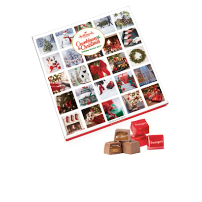Hallmark Channel Countdown to Christmas Calendar