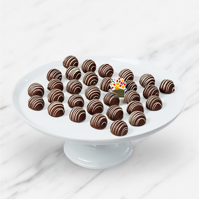 Swizzle Apple Fruit Truffles®