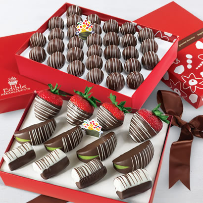 Swizzle Mixed Fruit & Apple Fruit Truffles® Bundle
