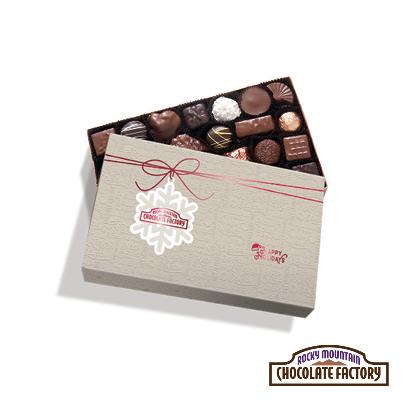 Assorted Chocolates Gift Box 29 oz.