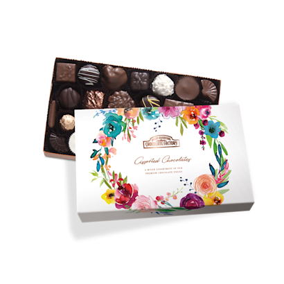 Spring Large Assorted Chocolates