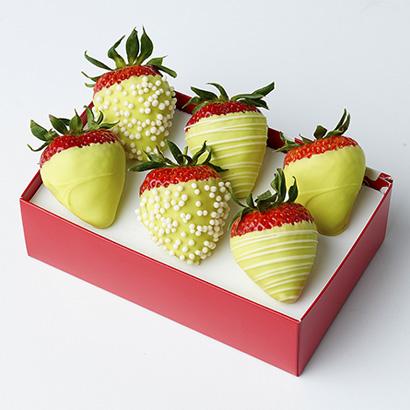 Lemon Berry Box
