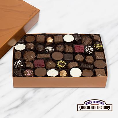 Grand Chocolate Assortment Gift Box 48 oz.