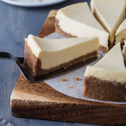 The Original Cheesecake