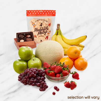 Fresh Eats-Sweet Treats Bundle