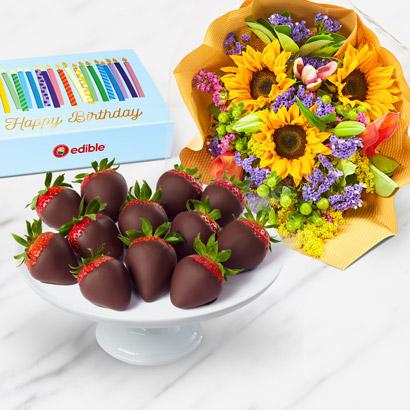Happy Birthday FruitFlowers®