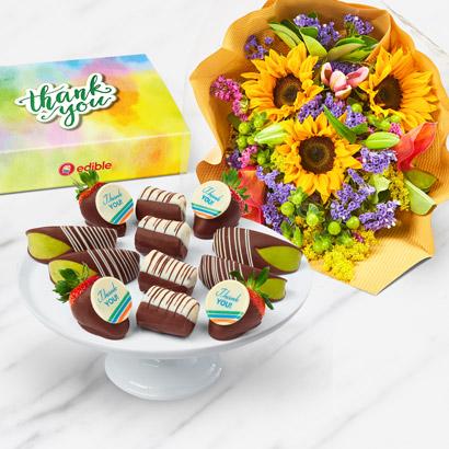 Berry Thankful FruitFlowers®