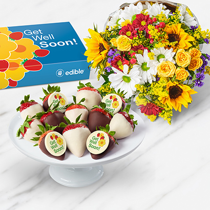 Well Wishes FruitFlowers®