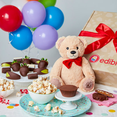Happy Birthday Curated Box