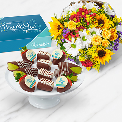 Thank You FruitFlowers®