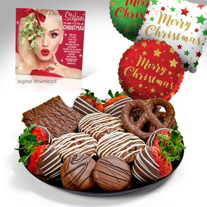 Holiday Chocolate Music Bundle
