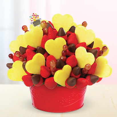 Berry Chocolate Love Bouquet™