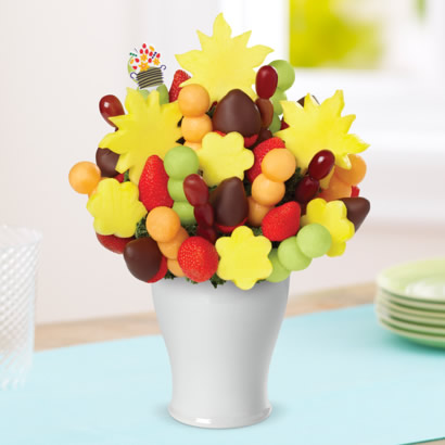 Cheer Me Up Bouquet™ Dipped Strawberries