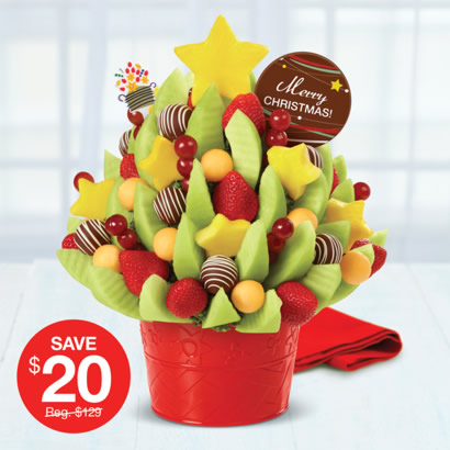 Christmas Tree Bouquet™
