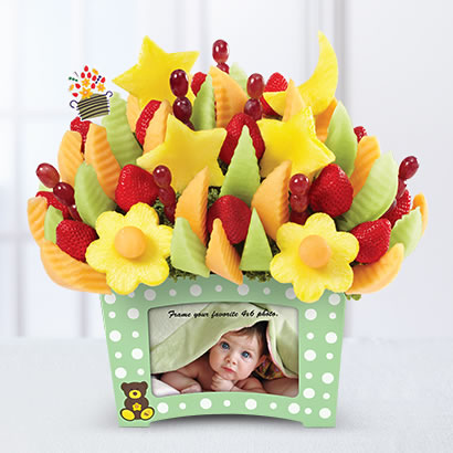 New Baby Gifts - First Moments Bouquet™