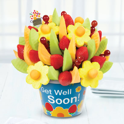 Get Well Delicious Fruit Design(R)
