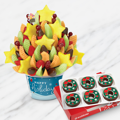Holiday Cheer Gift Bundle