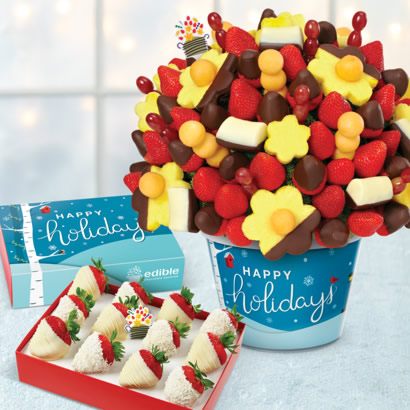 Holiday Spirit Gift Set